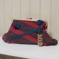 Kyoto Couture Clutch by Attic Japan