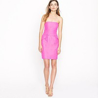 Pink Flamenca dress - dresses - Women's new arrivals - J.Crew