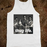 Thug Life (The Family Tank) - Swag Master