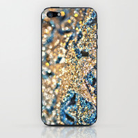 Starry Wishes and Bokeh Dreams... iPhone & iPod Skin by Lisa Argyropoulos | Society6