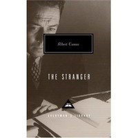 The Stranger (Everyman's Library) (Hardcover)