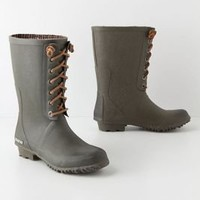 Off-Shore Rain Boots - Anthropologie.com