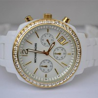 Michael Kors White with ...