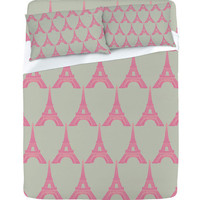 Bianca Green Oui Oui Sheet Set