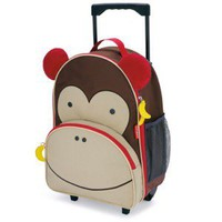 Monkey luggage - Awesome Kids