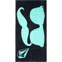 VOLCOM Russtache Towel 211983100 | Beach Towels | Tillys.com
