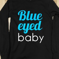 Blue eyes - JD's Boutique