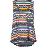 BILLABONG Getaway Womens Tank 203095957 | Tanks &amp; Camis | Tillys.com