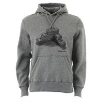 Ed Sheeran Lego House Hoodie (Grey). Buy online, http://www.edsheeran.com/
