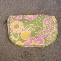 Clinique Makeup Bag