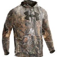 Under Armour Camo Big Logo Hoodie - Dick&#x27;s Sporting Goods