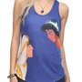 Disney Aladdin Jasmine Girls Tank Top - 343039