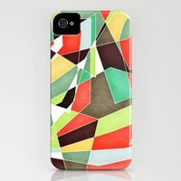 Different Theory iPhone Case by Anai Greog | Society6