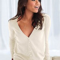 The Sexy Cardi Sweater - Victoria's Secret