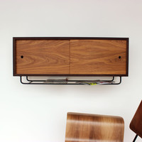 onefortythree  Wall storage cabinet