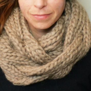 TECHknitting: Fake Latvian Braid, deco bind-off version