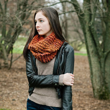 Custom  Cowl - You Choose Color