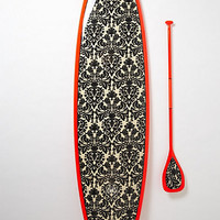 Limited-Edition Stand-Up Paddleboard, Kai Olohia