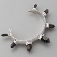Pamela Love 7 Crystal Cuff | SHOPBOP