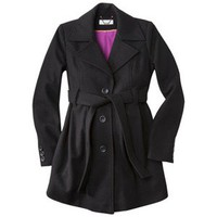 Liz Lange® for Target® Maternity Long-Sleeve Outerwear Coat - Assorted Colors