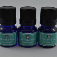 Perfume Oil After The Rain by 2bloomsdesignstudio on Etsy