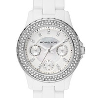 Michael Kors 'Small Madison' Multifunction Watch | Nordstrom