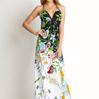 ideeli | JB BY JULIE BROWN Olivia Maxi Dress