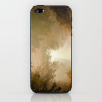 Anticipation iPhone & iPod Skin by John Dunbar | Society6