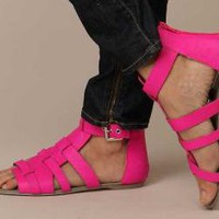 Effie Sandal