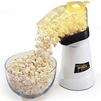 Amazon.com: Presto, PopLite Hot Air Corn Popper (Catalog Category: Kitchen & Housewares / Misc. Kitchen Appliances): Office Products