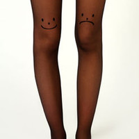 Raya Totes Emosh Tights