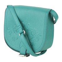 Sm Filigree Crossbody | FOREVER21 - 1008586356