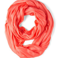Brighten Up Circle Scarf in Sunset | Mod Retro Vintage Scarves | ModCloth.com