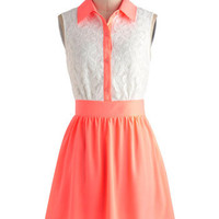 Neon a Roll Dress | Mod Retro Vintage Dresses | ModCloth.com