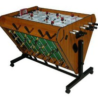Amazon.com: Park &amp; Sun GT-411 4-In-1 Rotational Game Table: Sports &amp; Outdoors