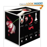 Amazon.com: The Twilight Saga Complete Collection (9780316132909): Stephenie Meyer: Books
