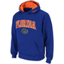 Florida Gators Royal Blue Classic Twill II Pullover Hoodie Sweatshirt