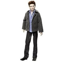 Amazon.com: Barbie Collector Twilight Saga Edward Doll: Toys & Games