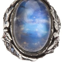Stones Of Character Ring