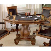 Hillsdale Furniture Kingston Game Table