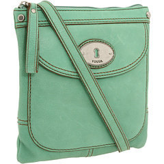 Fossil Maddox Mini Sea Green