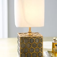 Regina-Andrew Design Mini Global Square Lamp