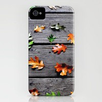 We All Fall Down iPhone Case by Skye Zambrana | Society6