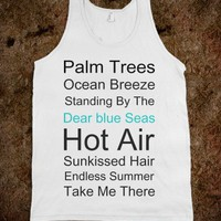 Palm Trees - S.J.Fashion