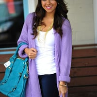 Ark & Company: Can't Get Enough Cardigan | Hope's