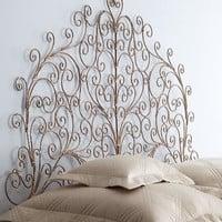 Bronwyn Headboard