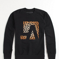 Lira Simple Crew Fleece at PacSun.com