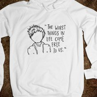 Ed Sheeran hoodie - Ed Sheeran Stuff