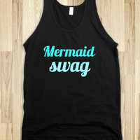Mermaid Swag