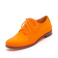 MM6 Maison Martin Margiela Lace Up Oxfords | SHOPBOP